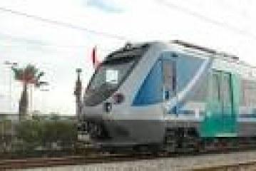 تعتزم شركة أشغال السكك الحديدية تنظيم مناظرات خارجية بالملفات و بالإختبارات الشفاهية لإنتداب إطارات