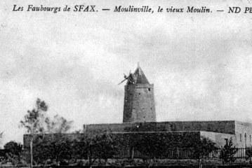Historique Ode à Moulinville
