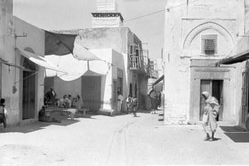 Historique la ville arabe