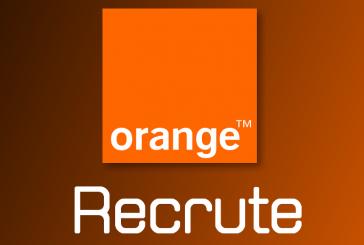 Les Offres d'emploi d'Orange