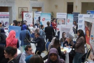 Vous êtes à la recherche d'emploi? Vous voulez intégrer de grandes entreprises et multinationales?