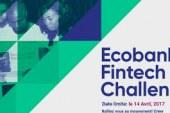 Ecobank Fintech Challenge : Le grand concours  des startups africaines innovantes
