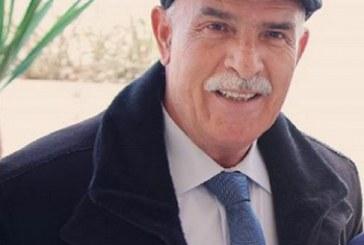 المربي  الفاضل  احمد ذويب  في  ذمّة  الله