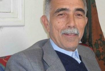 محمد بن عبد السلام  الهنتاتي في ذمة الله