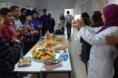 جمعية أنا الممرض تقوم بحملة تحسيسية داخل إحدى المعاهد الخاصة