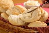 طريقة عمل خبز الافطار الطري