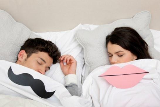 من يحتاج لعدد ساعات نوم أكبر الرجال أم النساء؟