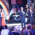 انطلاق الدورة 18 للمهرجان العربي للإذاعة والتلفزيون في تونس