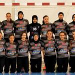 الجمعية النسائية بصفاقس في ضيافة فريق الحمائم الرياضية بمنوبة