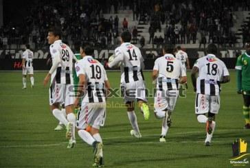 لمحة عن منافسي النادي الصفاقسي في دور المجموعات لكاس الكنفدرالية