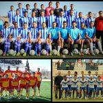 مباريات فرق جهة صفاقس في البطولة الوطنية الثالثة