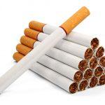 غرامة مالية بـ 44 مليون دينار ضد مهرّب سجائر بميناء صفاقس
