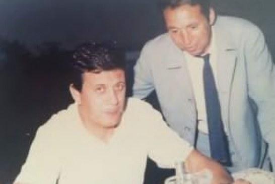اللاعب السابق للنادي الرياضي الصفاقسي  عبد الله الحجري  في ذمة الله
