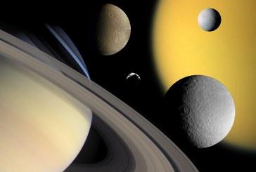 ناسا: هناك حياة محتملة فوق سطح قمر أحد كواكب مجموعتنا الشمسية!